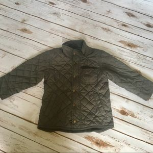 Boys baby gap jacket